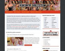 RencontreDirecte.com