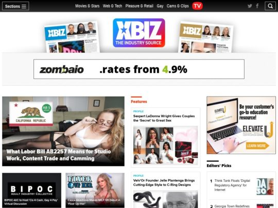 XBiz.com