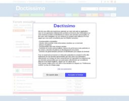 Doctissimo Sexualité